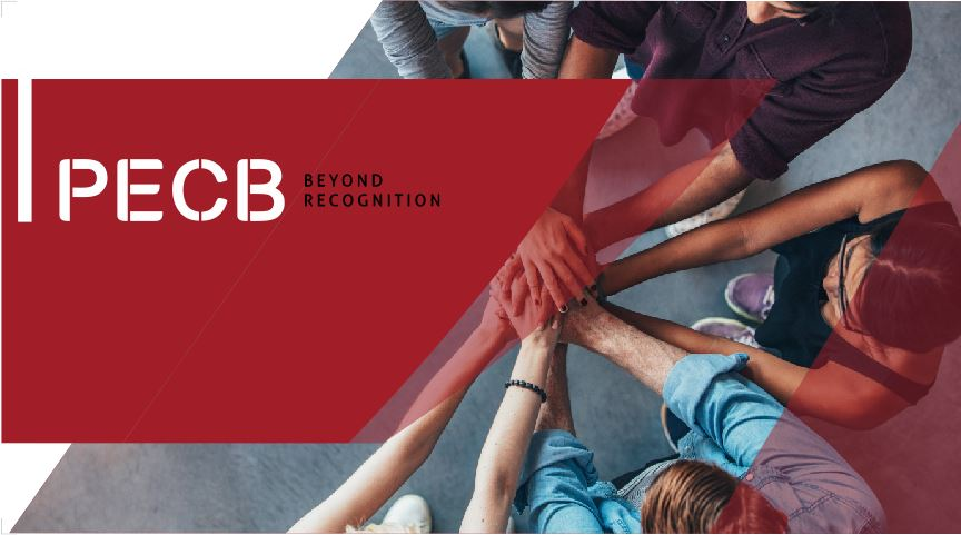 PECB-Gaithym Partnership